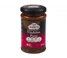 Pâte de Curry Vindaloo  270 gram