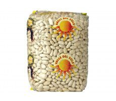 Alubia hariots blancs 900 GR