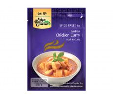 Curry Madras Indien 50 gram