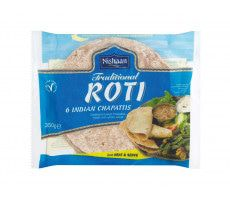 Roti Traditionnel 350 G 350 GR