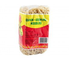 Nouilles Quick Cooking 500 GR