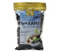 Algues Wakame s