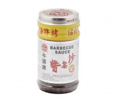 Sauce Barbecue 127 ML