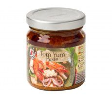 Pâte Tom Yum 195 gram