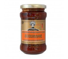 Pâte Piment Surinamien 290 ml