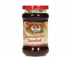 Sambal Surinaams 270 G