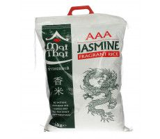 Riz Jasmin Long Grain