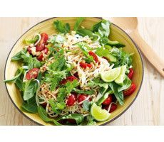 Thaise Noedel Salade